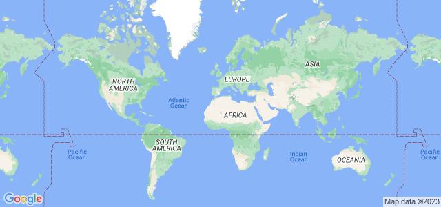 Slušné dátumové údaje lokalít India