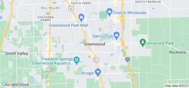 Greenwood datovania