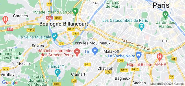 rencontre gay mobile à Issy-les-Moulineaux